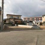 安佐南区西原 3区画分譲地 新築分譲住宅 着工しました。
